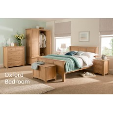 Oxford Bedroom