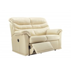 G Plan Malvern 2 Seater   Power Recliner Sofa