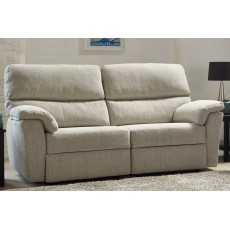 Naples 3 Seater Power Recliner Sofa