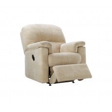 G Plan Chloe Small Manual Recliner Chair
