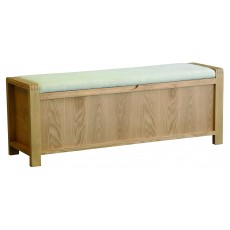 Ercol Bosco Storage Bench