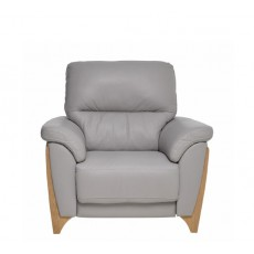 Ercol Enna Power Recliner Armchair