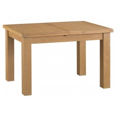 Cotleigh 1.25m Butterfly Extending Dining Table