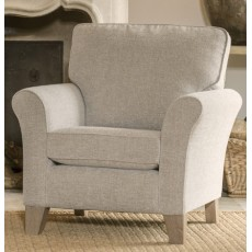Alstons Vermont Accent Chair
