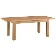 Cotleigh 1.7m Butterfly Extending Dining Table