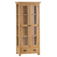 Cotleigh Display Cabinet