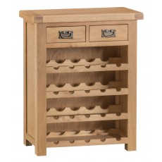 Cotleigh Small Wine Rack