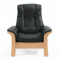 Stressless Windsor High Back Chair