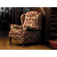 Sherborne Lynton Fireside Chair