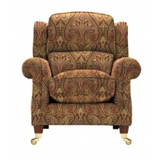 Parker Knoll Henley Chair