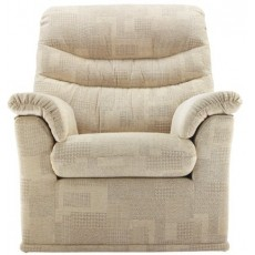 G Plan Malvern Manual Recliner Chair