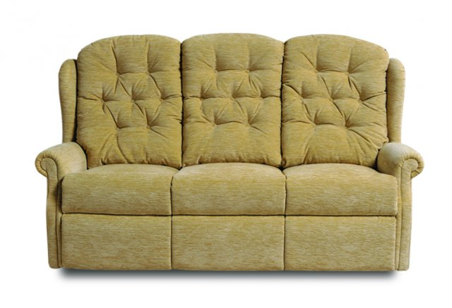 Celebrity Woburn 3 Seater Dual Motor Reclining Sofa