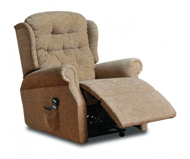 Celebrity Woburn Grande Dual Motor Recliner Chair