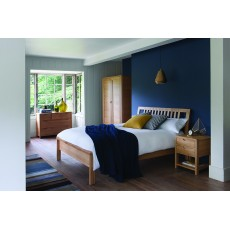 Ercol Bosco Bedroom
