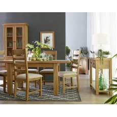 Cotleigh Dining Range