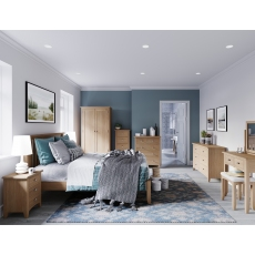 Galmpton Bedroom Range