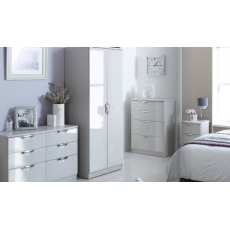 Derwent Bedroom Range