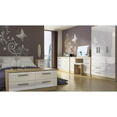 Mayfair Bedroom Range