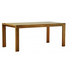 Ercol Bosco Oak Medium Extending Dining Table