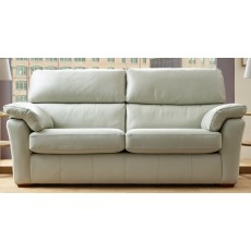 Naples 2 Seater Power Recliner Sofa