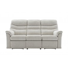 G Plan Malvern 3 Seater Manual Recliner with LHF or RHF Action Sofa