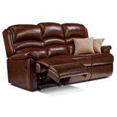 Sherborne Olivia 3 Seater Power Recliner Sofa