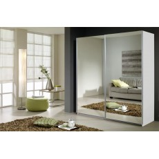 Imperial Sliding 2 Door Wardrobe