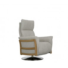 Ercol Ginosa Manual Recliner