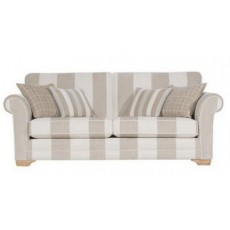 Alstons Georgia 3 Seater Sofa