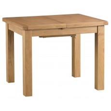 Cotleigh 1m Butterfly Extending Dining Table