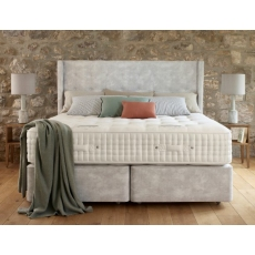 Harrison Beds Diamond 19100 Pocket Sprung Divan