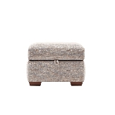 Venice Storage Footstool
