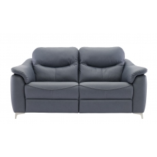 G Plan Jackson 2 Seater Sofa available with or without recliner actions