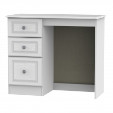 Grasmere 3 Drawer Dressing Table
