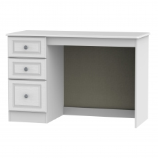 Grasmere 3 Drawer Desk