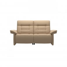 Stressless Mary 2 Seater Sofa with Upholstered Arms