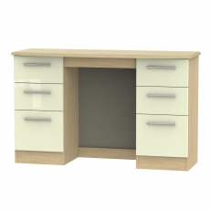 Mayfair Kneehole Dressing Table