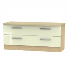Mayfair 4 Drawer Bedbox
