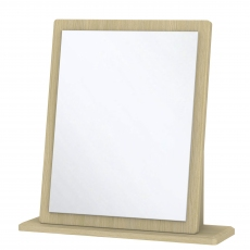 Mayfair Small Dressing Table Mirror