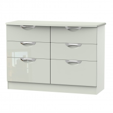 Derwent 6 Drawer Chest