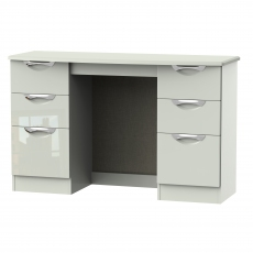 Derwent 6 Drawer Dressing Table