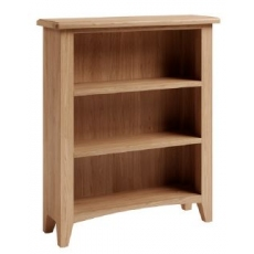Galmpton Small Wide Bookcase