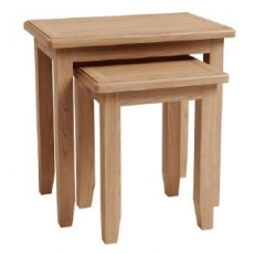 Galmpton Nest of 2 Tables