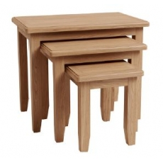 Galmpton Nest of 3 Tables