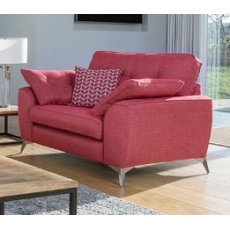 Alstons Savannah Snuggler Sofa