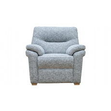 G Plan Seattle Armchair available with recliner actions