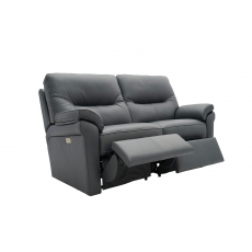 G Plan Seattle 2 Seater Sofa available with recliner actions