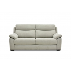 Hampton Leather 2.5 Seater Sofa