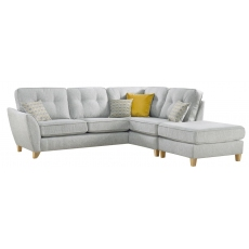 Boston Small Chaise LHF