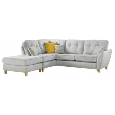 Boston Small Chaise RHF